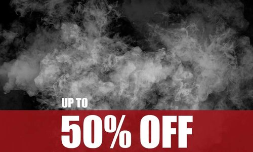 Accessories - Up to 50% Off