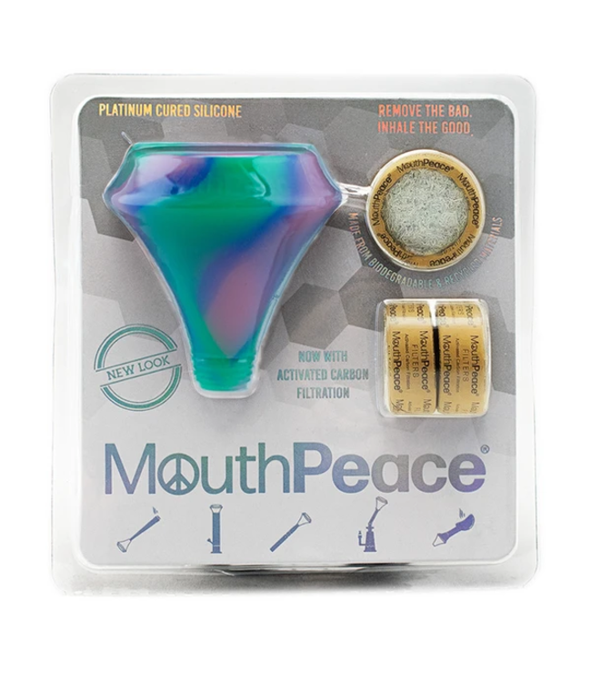 Moose Labs Moose Labs MouthPeace Starter Kit Assorted Colours