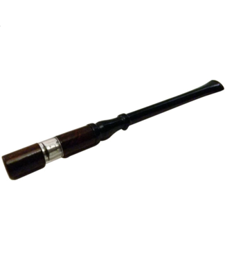 "Shire Pipes 7"" Rosewood Joint Holder"