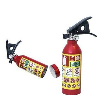 Fire Extinguisher Safe