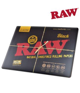 RAW RAW Black Counter Change Mat