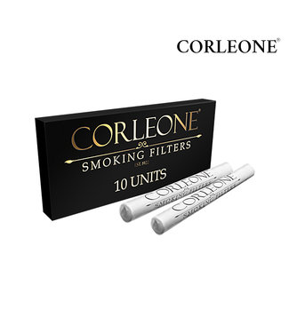 Corleone Pipe Filters 10-Pack