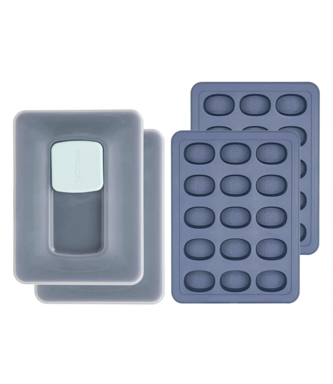 Magical Butter Magical Butter Silicone Gummy Tray / Mold w/ Lid 10ml