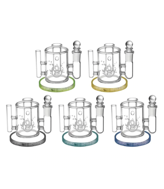 """Pulsar Pulsar 4"""" Isopropyl Cleaning Station, Assorted Colours"""