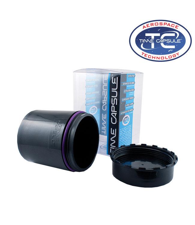 Time Capsule Waterproof Case Small Black