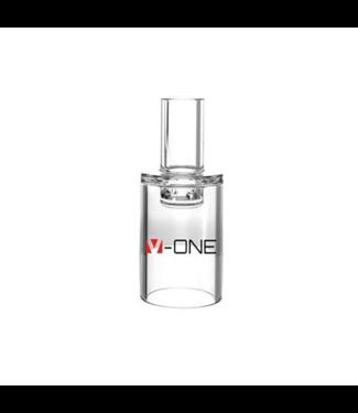 XVape V-One Glass Mouthpiece