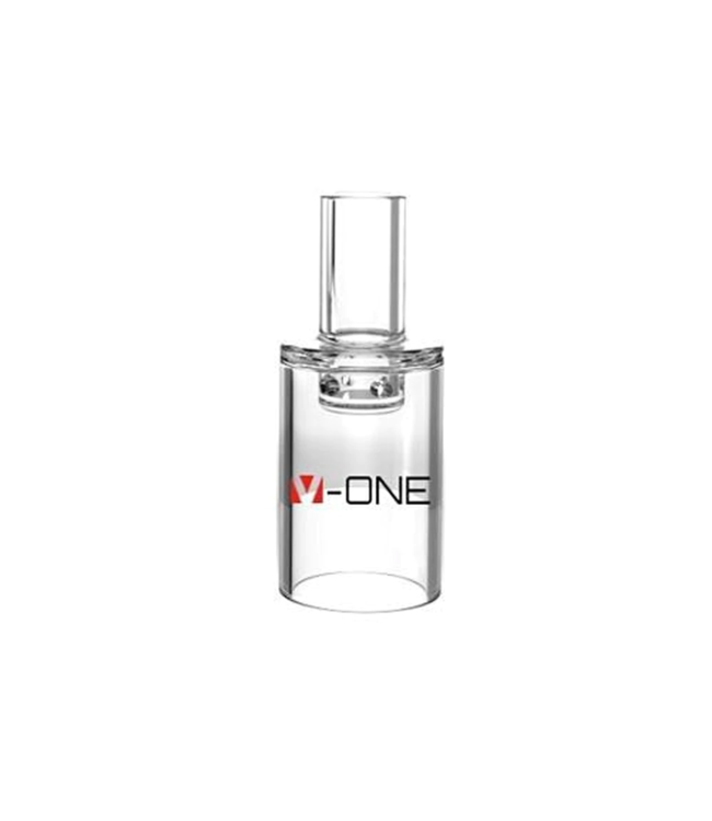 XVape V-One Glass Mouthpiece