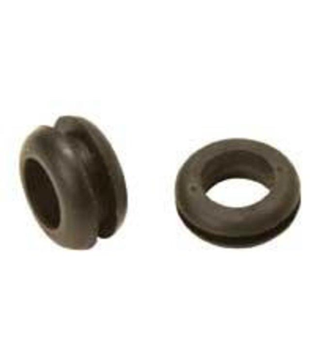 Rubber Grommet - Doughnut 10mm