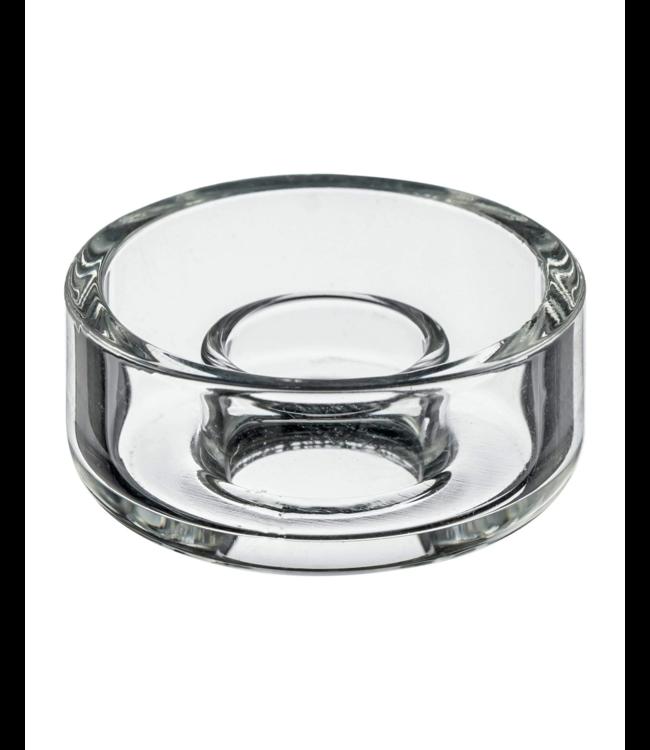 Quartz Dish for 34559 Titanium/Quartz Nail - Domeless 6-in-1