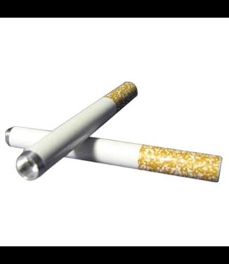 Cigarette Bat Metal - Large