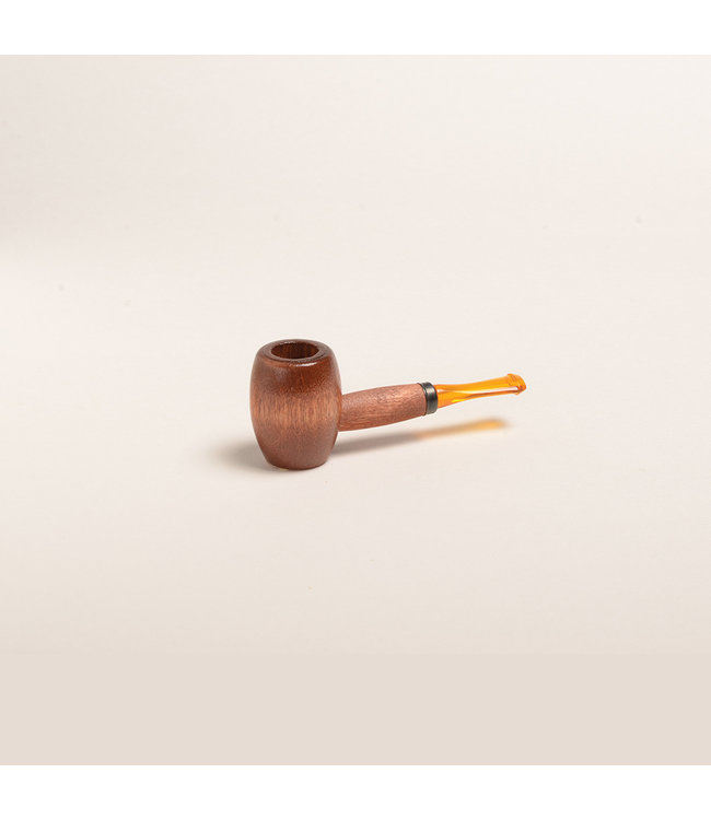 Ozark Hardwood Pipe, Mini, 2 Pack