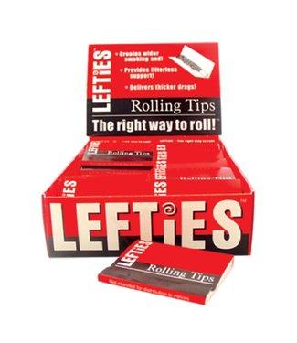 Lefties Tips, 40-pack