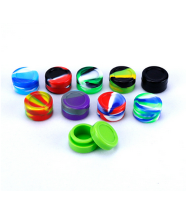 SilicLab Silicone Jar 5ml