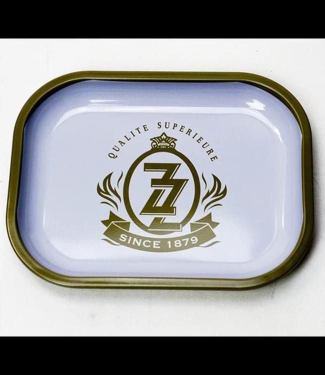 "Zig Zag Zig Zag Rolling Tray Original Small 7"" x 5.5"""