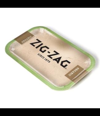 """Zig Zag Zig Zag Rolling Tray Organic Medium 11.5"""" x6"""""""