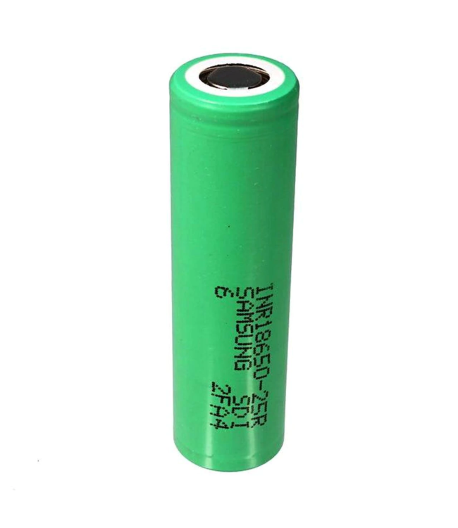 XVape XMax V2 Pro 18650 Replacement Battery (Samsung 2500mAh 20A)