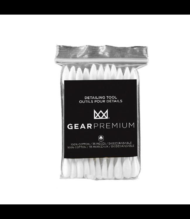 GEAR Premium GEAR Premium Detailing Tool (35-pack)