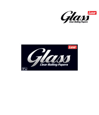 Glass Cellulose Papers 1 1/4
