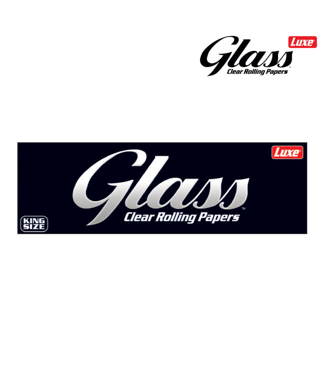 Glass Cellulose Papers King Size