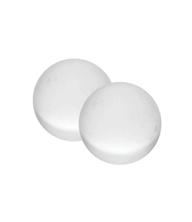 Pulsar Pulsar Quartz Terp Beads (2-Pack) Small
