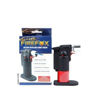 Blazer Blazer Firefox Torch