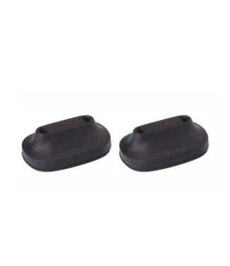 PAX 2 / 3 Mouthpiece Raised 2-Pack