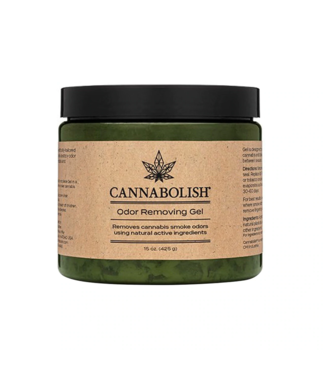 Cannabolish Cannabolish Odour Removing Gel 15oz