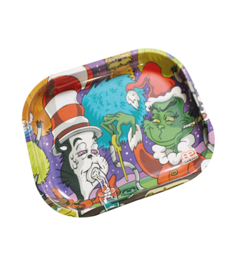 """Dunkees Dunkees Rolling Tray 5.5"""" x 7.5"""" Stole 420"""