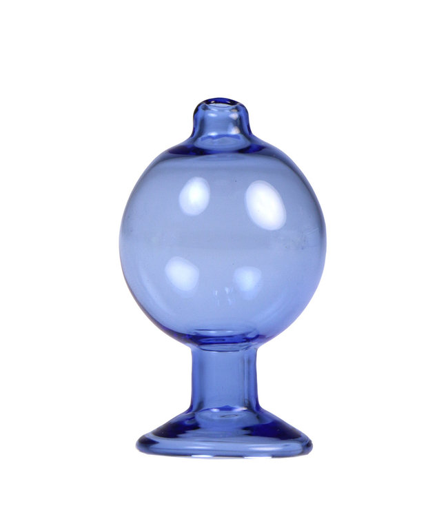 Hydros Hydros Bubble Carb Cap, Blue