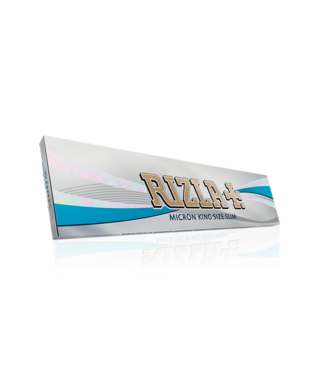 Rizla Rizla Extra Thin Micron Papers King Size Slim 32-Pack