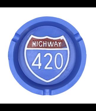 Highway 420 Ashtray