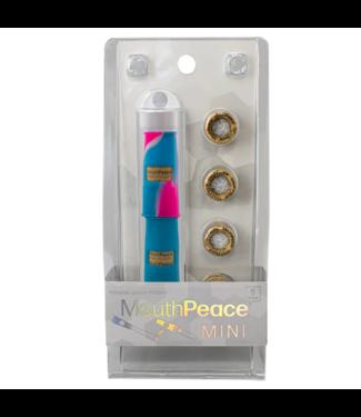 Moose Labs Moose Labs MouthPeace Mini Starter Kit Assorted Colours