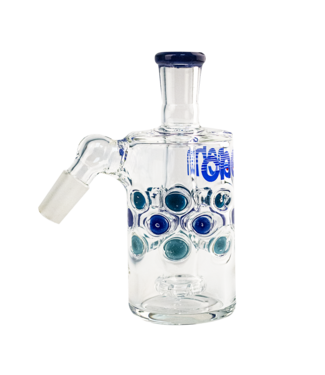Cheech Glass Cheech Glass 14mm 45° Ash Catcher Multicolour
