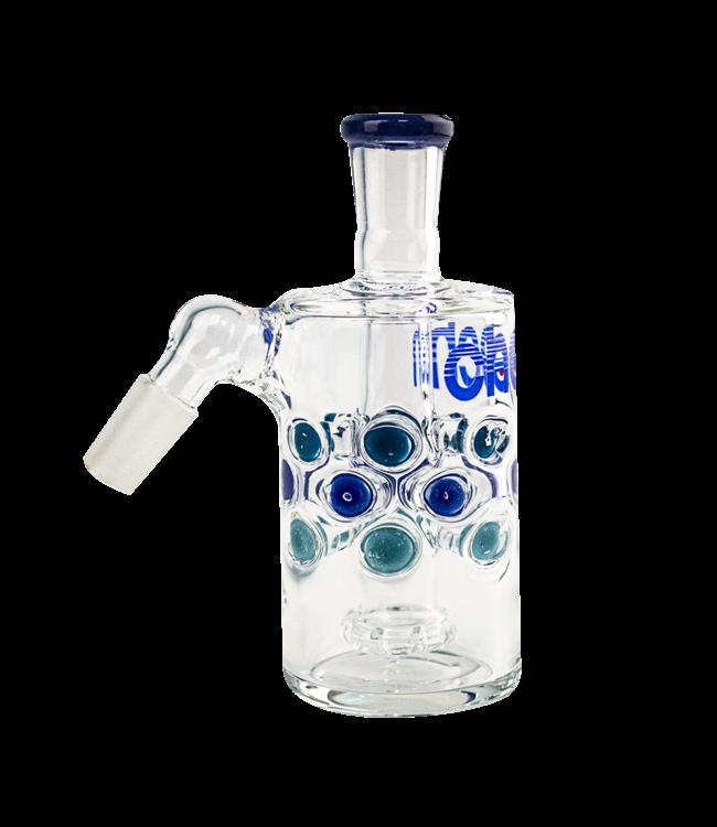 Cheech Glass Cheech Glass 14mm 45° Ash Catcher Multicolour