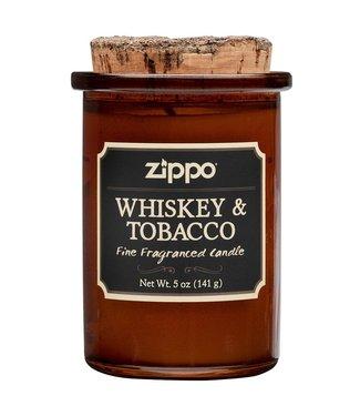 Zippo Zippo Candle Whiskey & Herb 141g