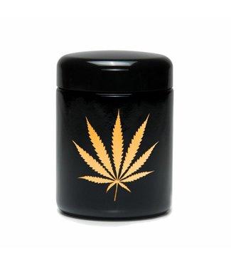 420 Science 420 Science UV Screw Top Jar Gold Leaf Large