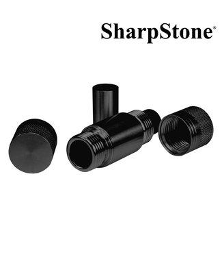 "SharpStone SharpStone 3/4"" Pocket Pollen Press Black"