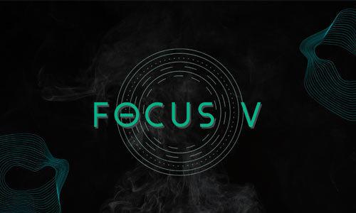 Focus V Parts