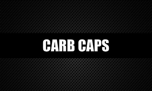 Carb Caps