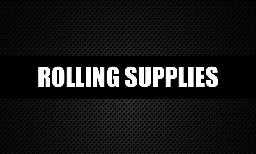 Rolling Supplies