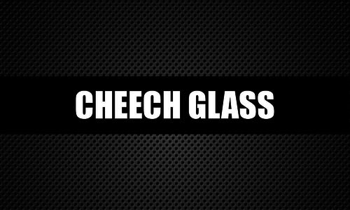 Cheech Glass