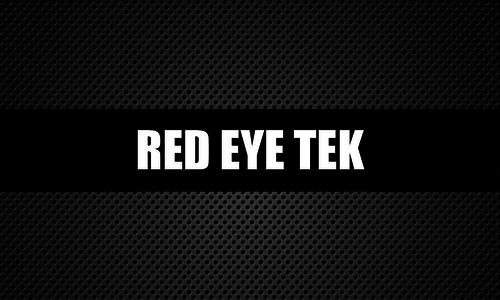 Red Eye Tek