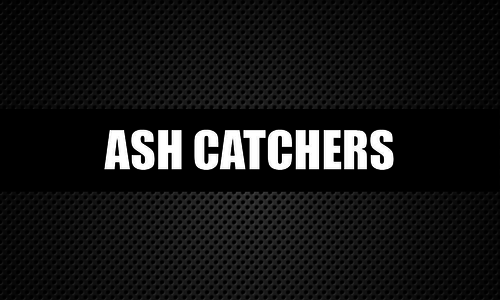 Ash Catchers