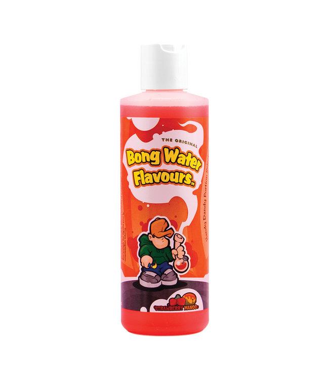 Bong Water Flavours Strawberry Mango