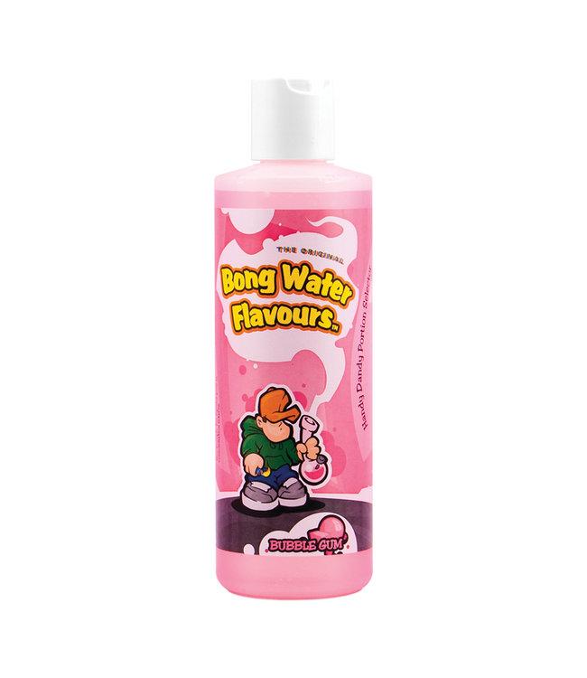 Bong Water Flavours Bubble Gum