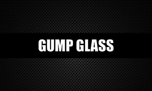 Gump Glass