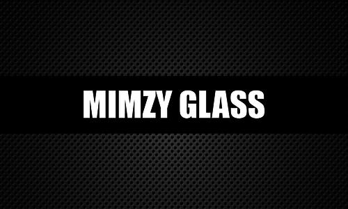 Mimzy Glass