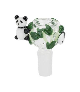 Empire Glassworks Empire Glassworks 14mm Panda Bowl