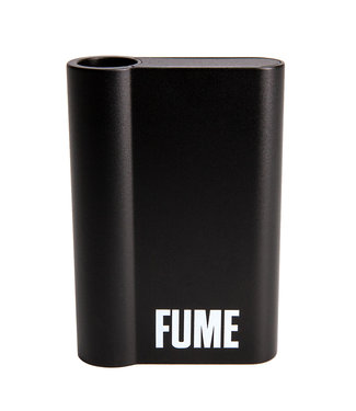 """FUME """"The Seed"""" Breath Activated 510 Battery Black"""