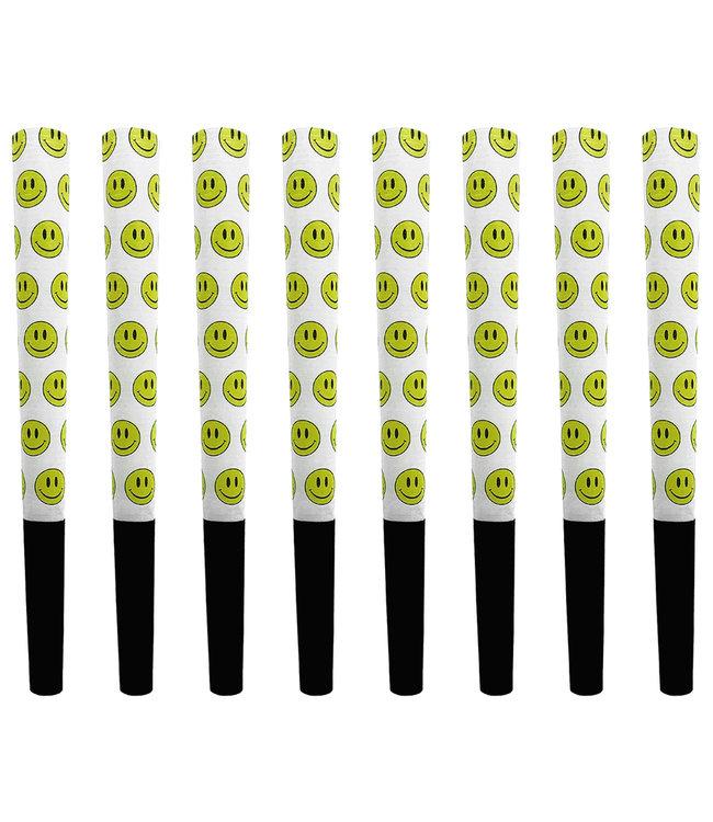 Elephant Brands Happy Daze Designer Cones 8-Pack